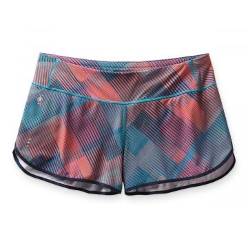 Women's Merino Sport Lined Short