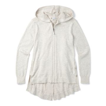 Women's Everyday Exploration Sweater Jacket