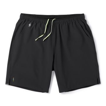 Men's Merino Sport Lined 8'' Short