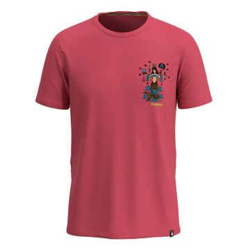 T-shirt Merino Sport 150 Daughters of the Sea pour hommes