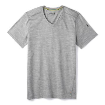 Men's Merino 150 Short Sleeve V-Neck