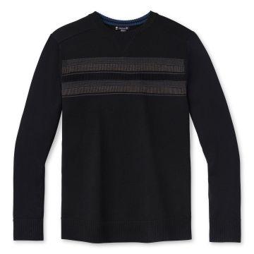 Men's Sparwood Stripe Crew Sweater