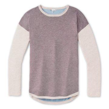 Women's Shadow Pine Colorblock Sweater