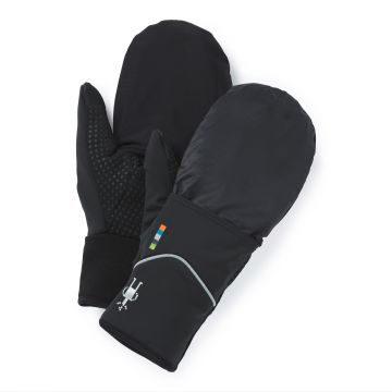 Merino Sport Fleece Wind Mitten