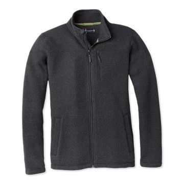 Men's Hudson Trail Fleece Full Zip Jacket