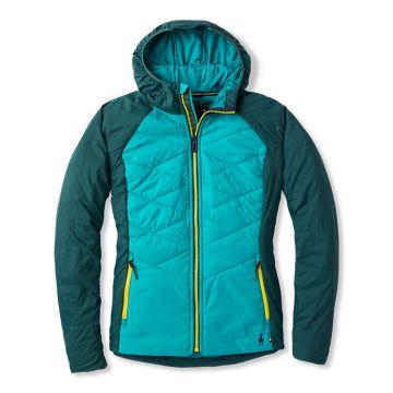 Women's Smartloft-X 60 Hoodie Full Zip