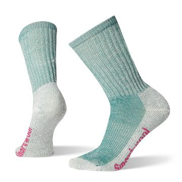Women's Hike Light Crew Socks