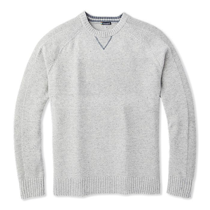 Men's Ripple Ridge Crew Sweater