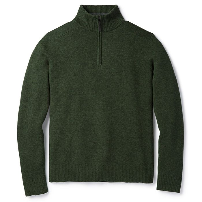 Men's Sparwood Half Zip Sweater