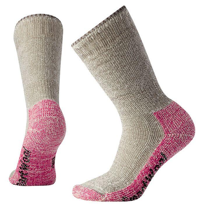 Women's Mountaineering Extra Heavy Crew Socks