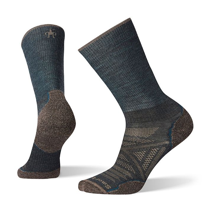 PhD® Outdoor Light Crew Socks