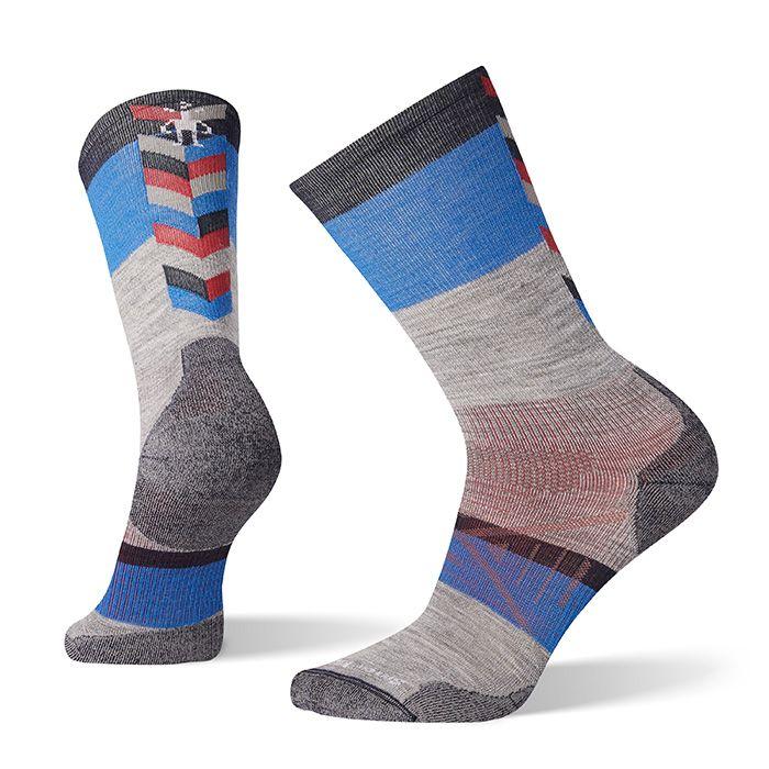 PhD® Nordic Light Elite Pattern Socks