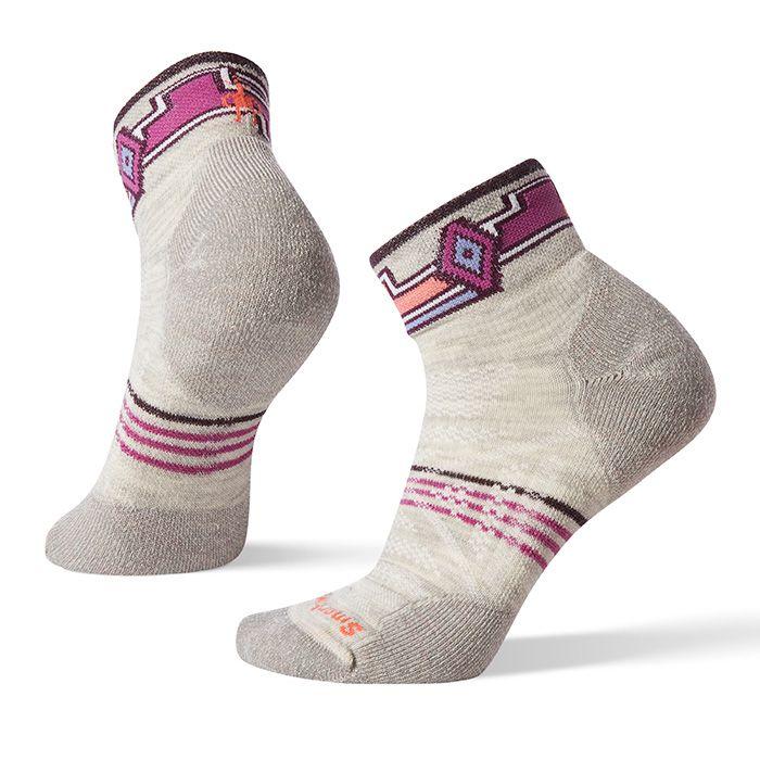 Women's PhD® Outdoor Light Pattern Mini Socks