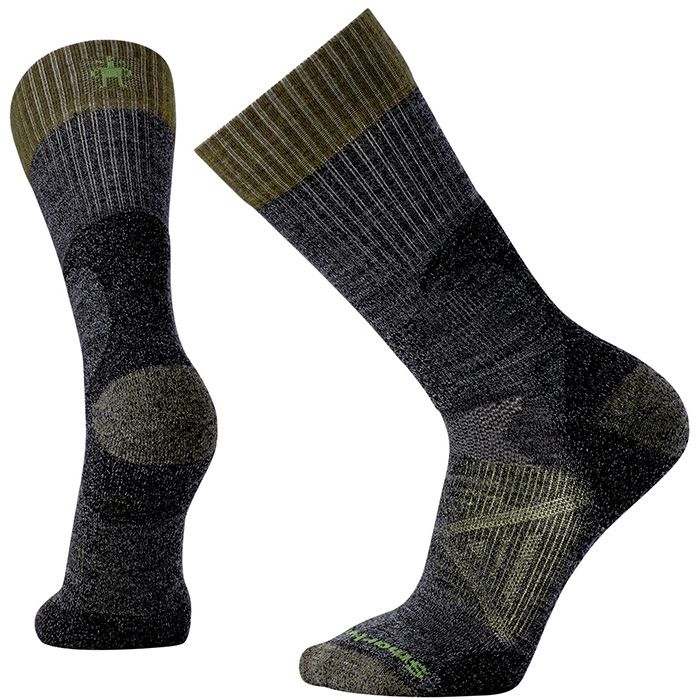 PhD® Hunt Light Crew Socks