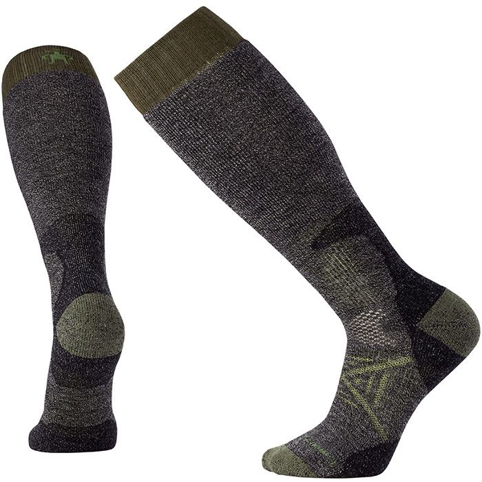 PhD® Hunt Heavy OTC Socks
