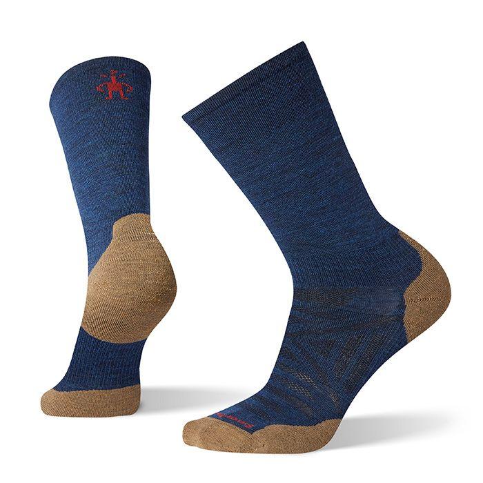 PhD® Run Light Elite Crew Socks