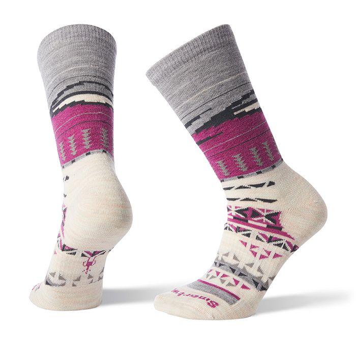 Women's Premium Larit Crew Socks