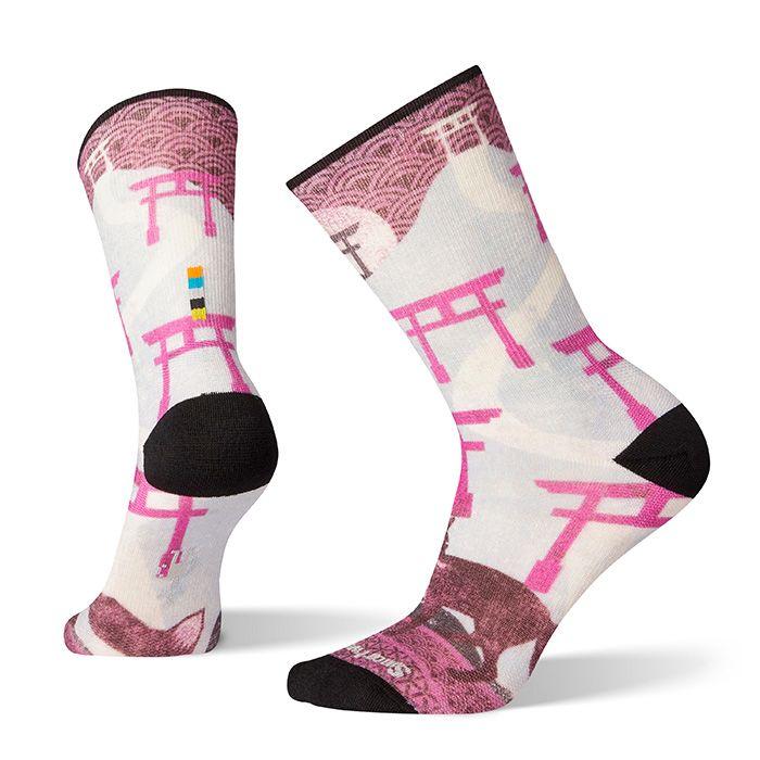 Women's Curated Fushimi Crew Socks