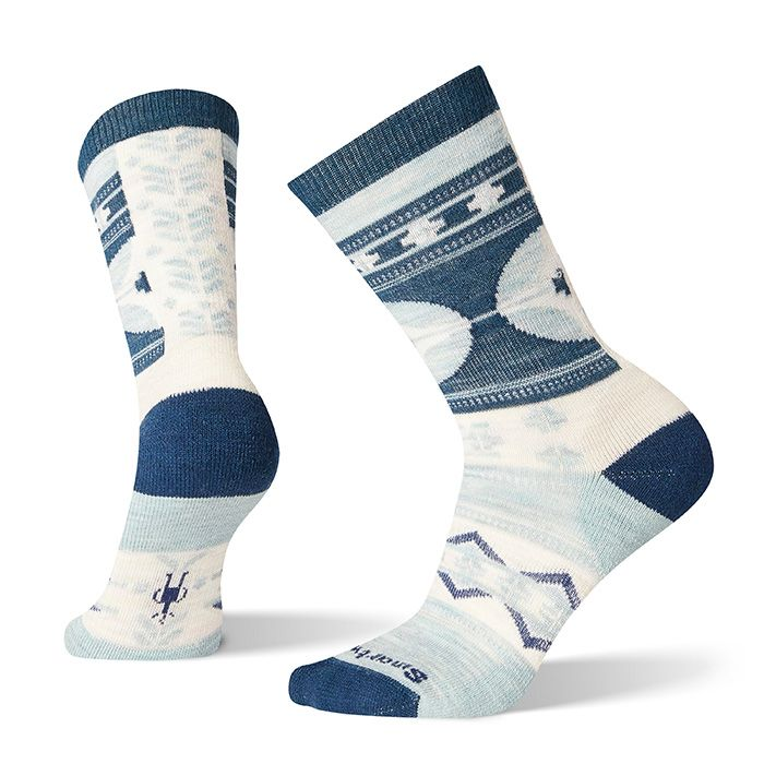 Women's Fireside Crew Socks