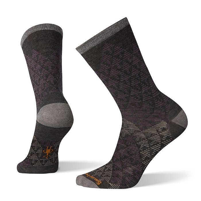 Men's Pressure Free Overland Crew Socks