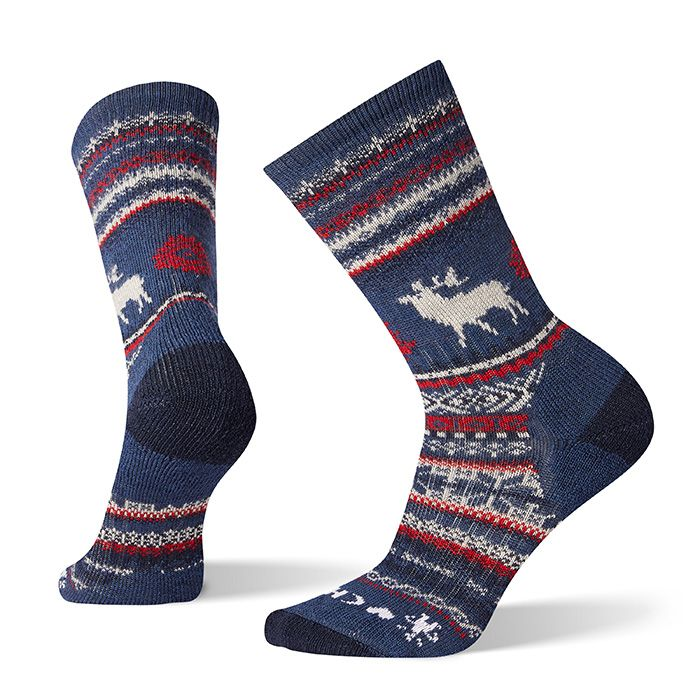Men's Premium CHUP Polar View Crew Socks