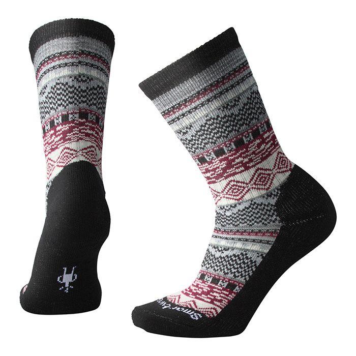 Women's Dazzling Wonderland Crew Socks