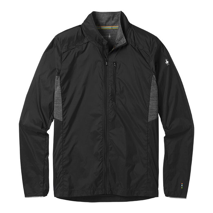 Men's Merino Sport Ultra Light Jacket