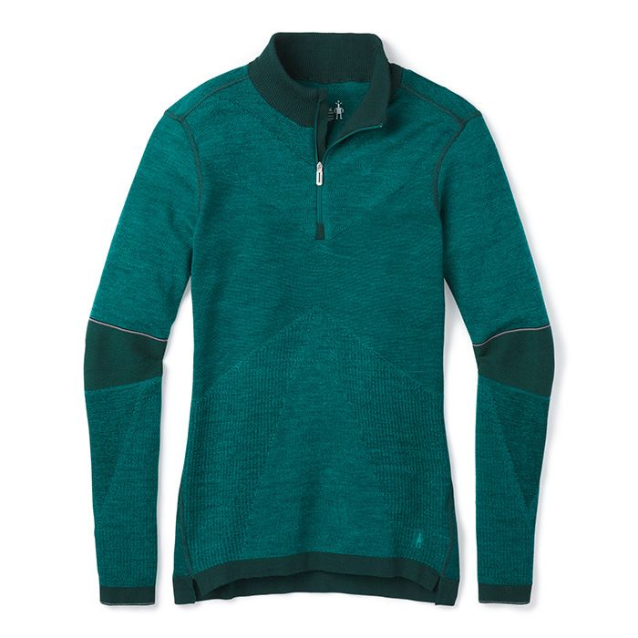 Women's Intraknit™ Merino 250 Thermal 1/4 Zip
