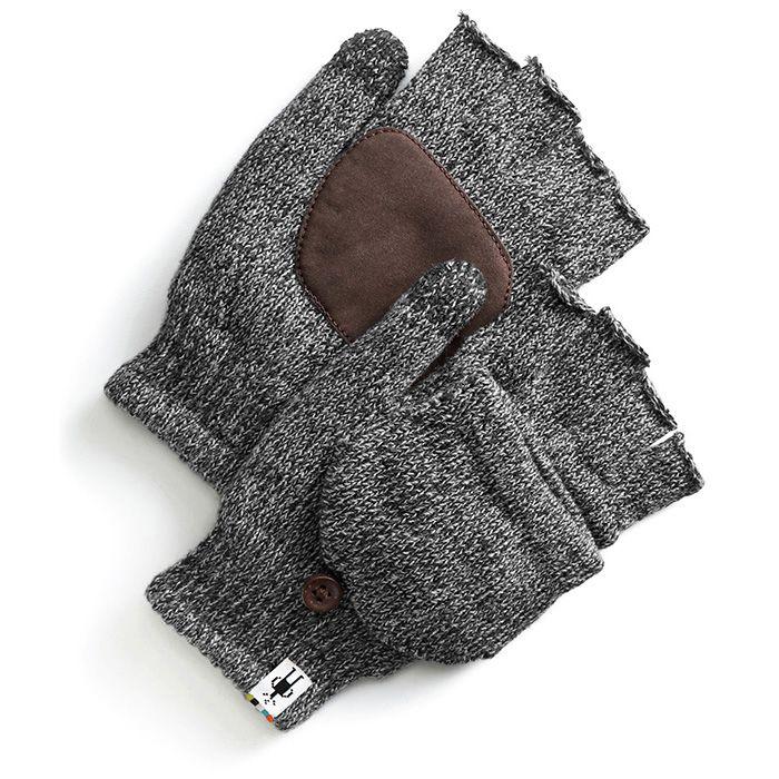 Gant sans doigts à rabat Cozy Grip