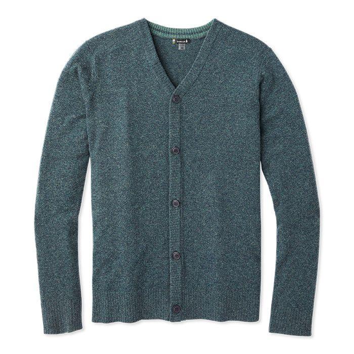 Men's Sparwood Cardigan Sweater