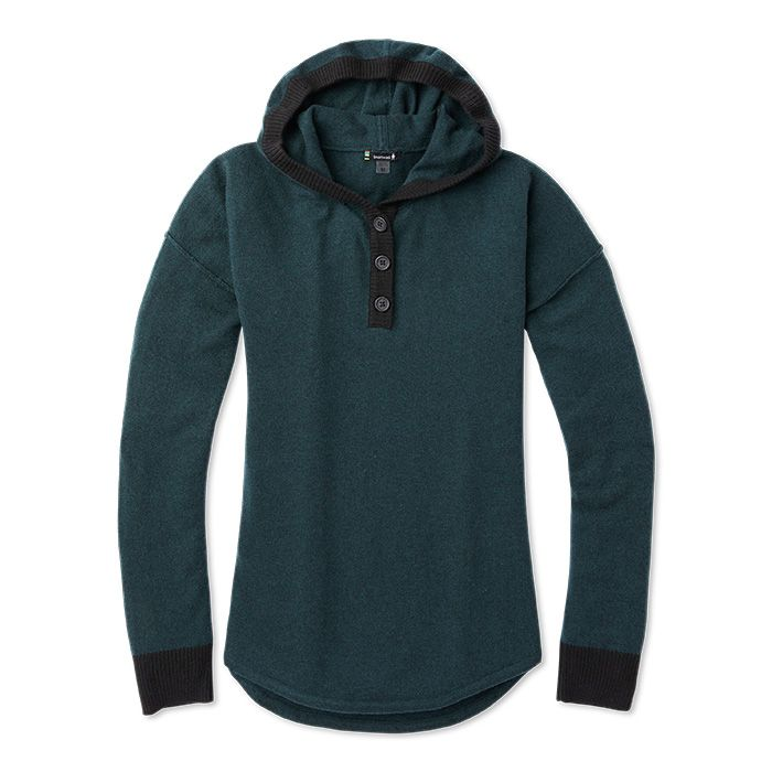 Women's Shadow Pine Hoodie Sweater