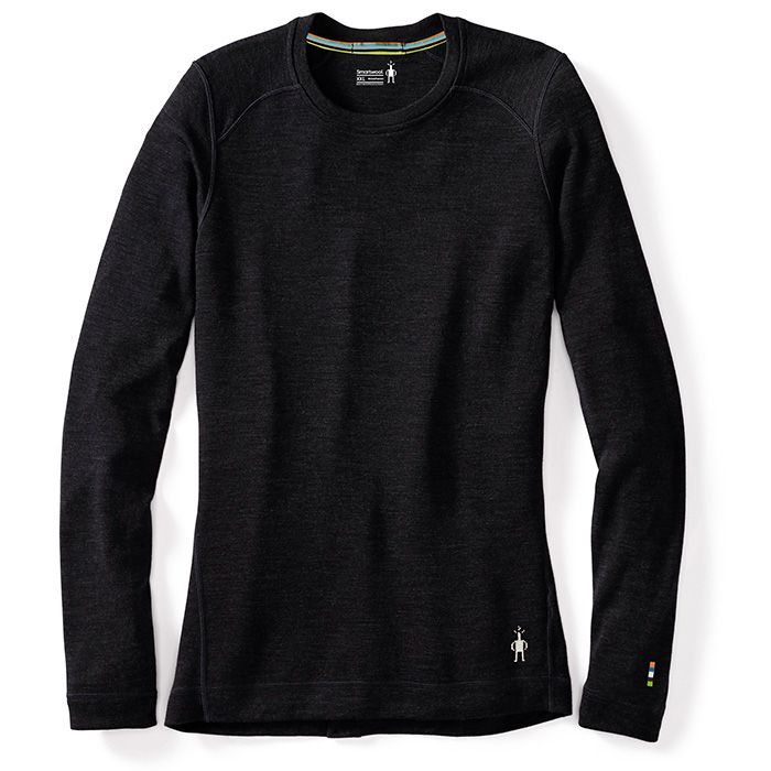 Women's Merino 250 Baselayer Crew Boxed