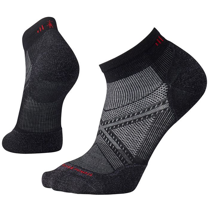 PhD® Run Light Elite Low Cut Socks