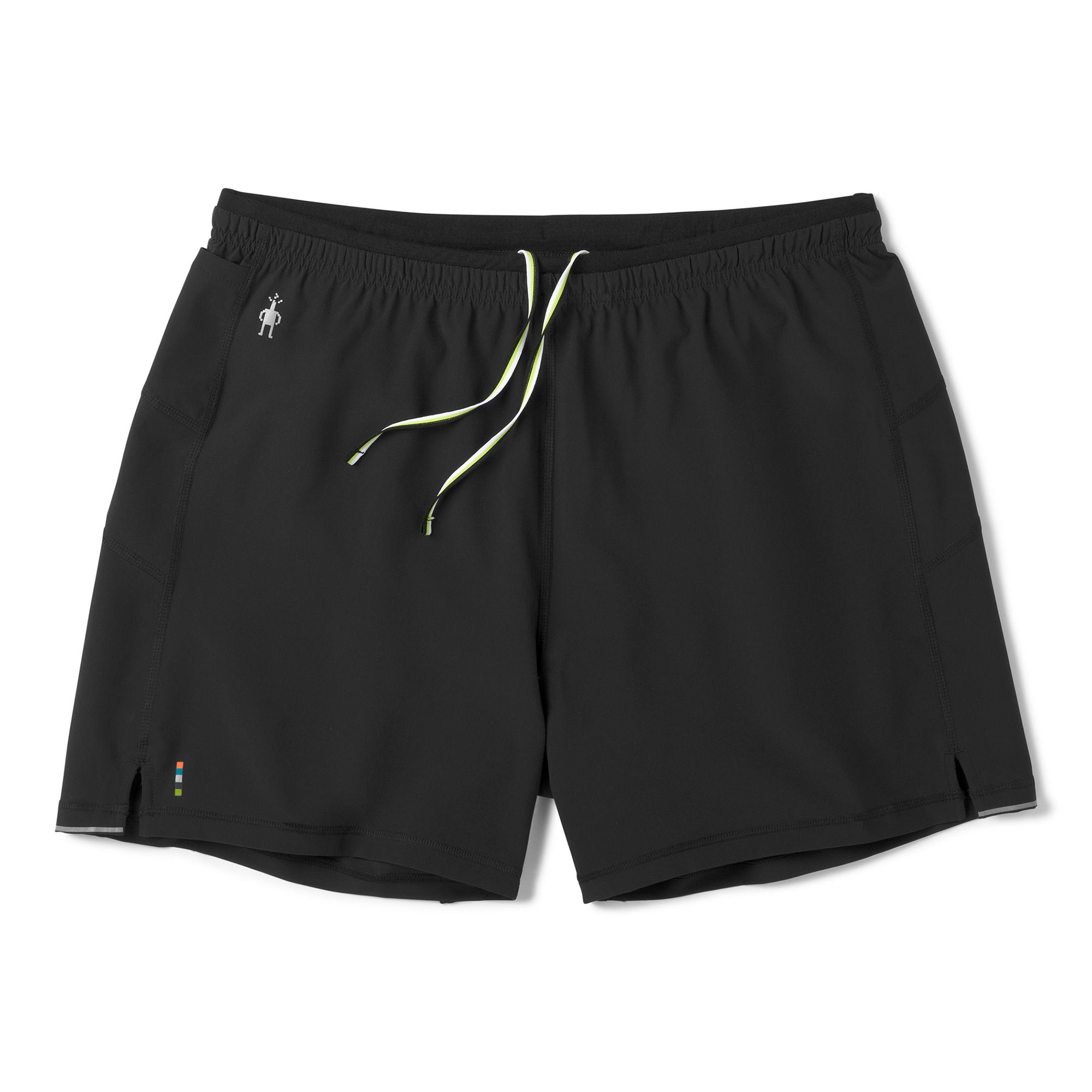 Men's Merino Sport Lined 5'' Short