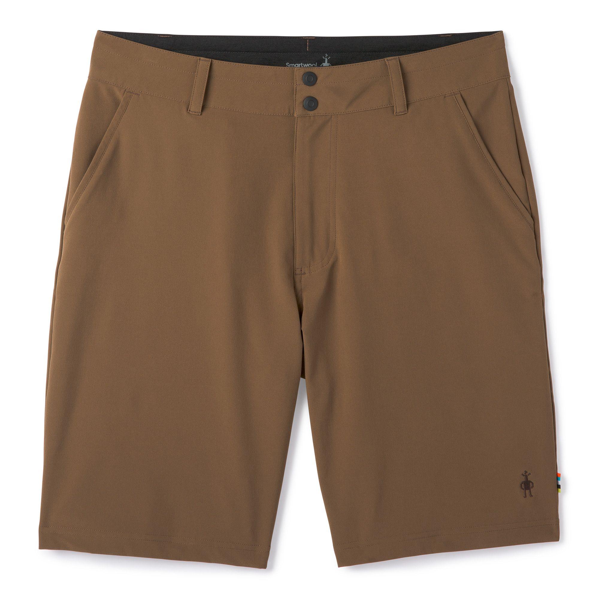 Men's Merino Sport 10'' Short