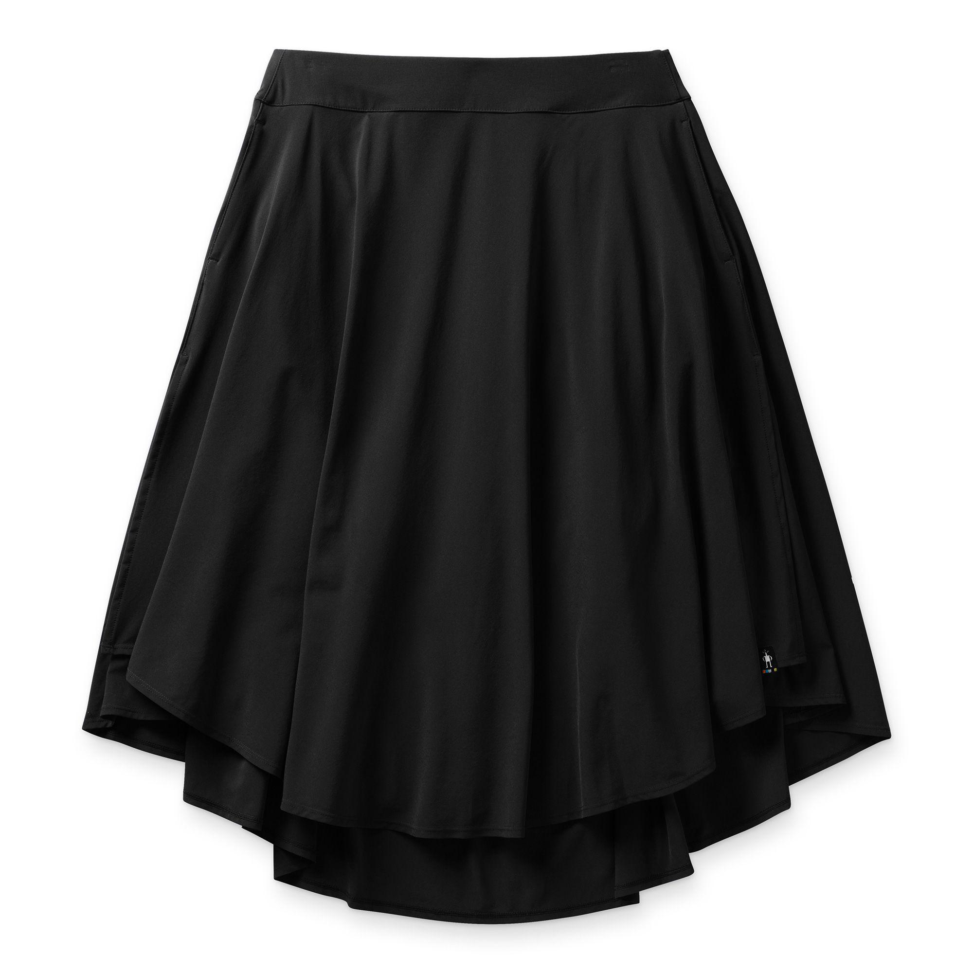 Women's Merino Sport Travel Skirt
