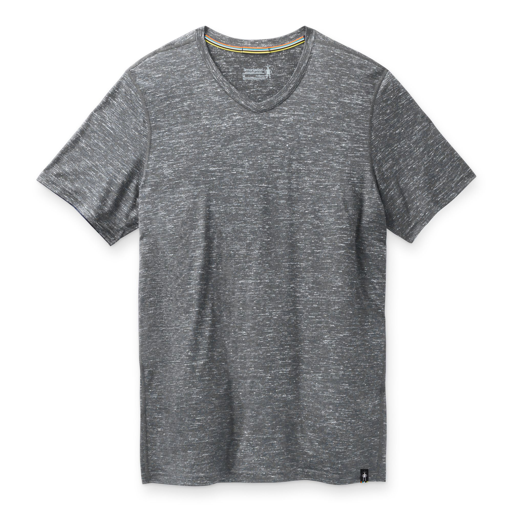 T-shirt Everyday Exploration à encolure en V pour hommes