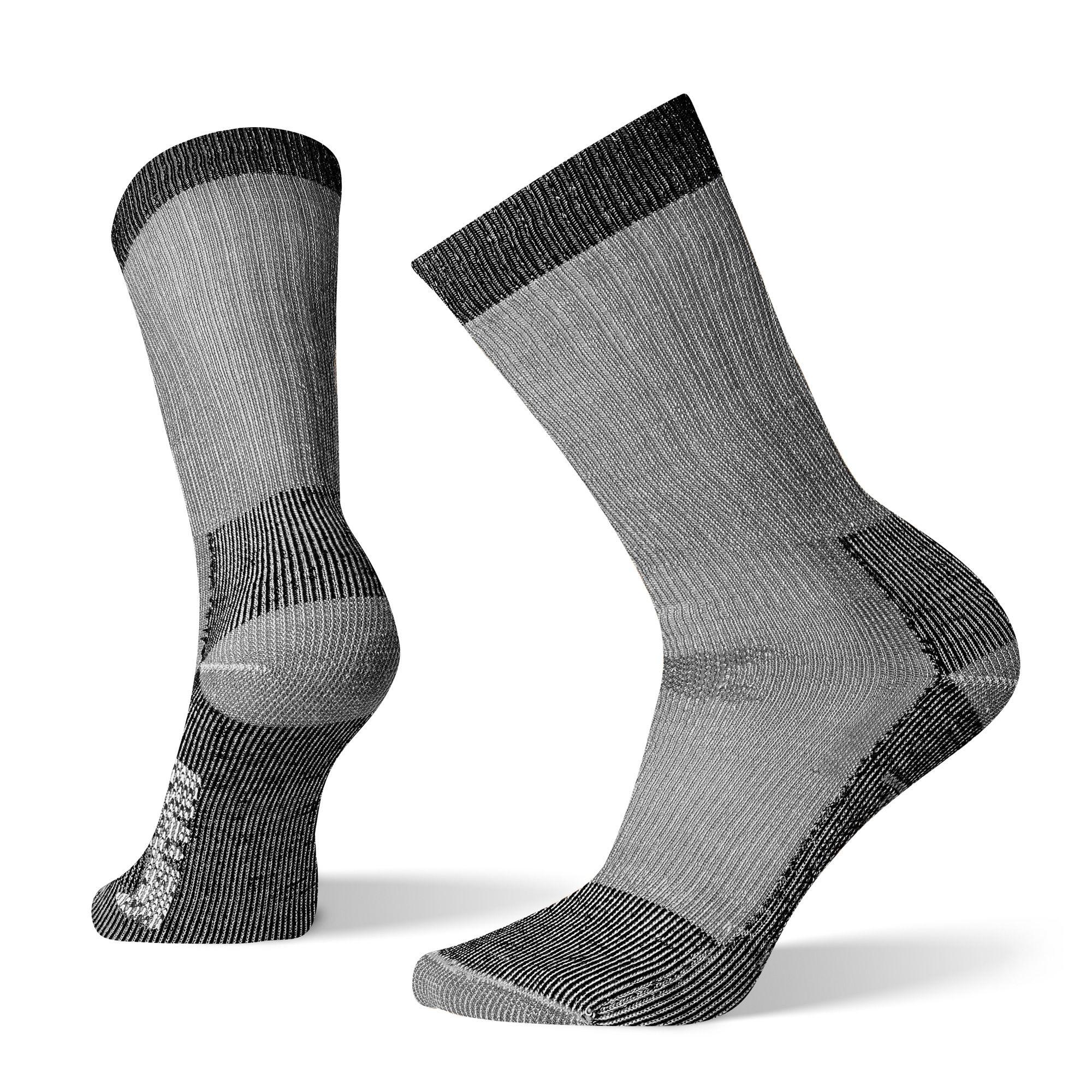 Work Extra Cushion Tall Crew Socks