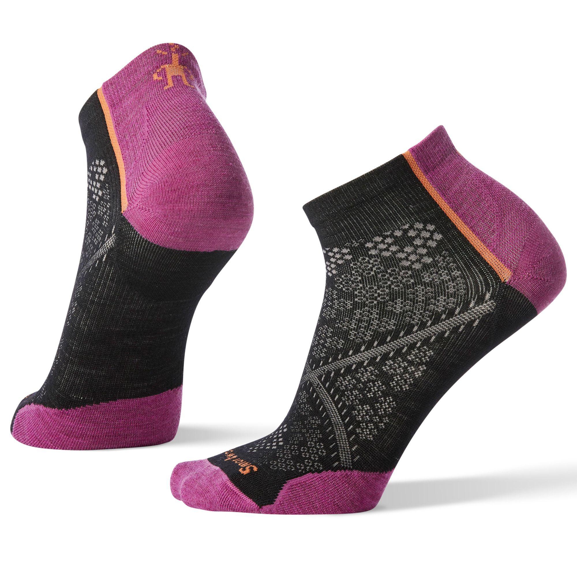 Women's PhD® Cycle Ultra Light Low Cut Socks