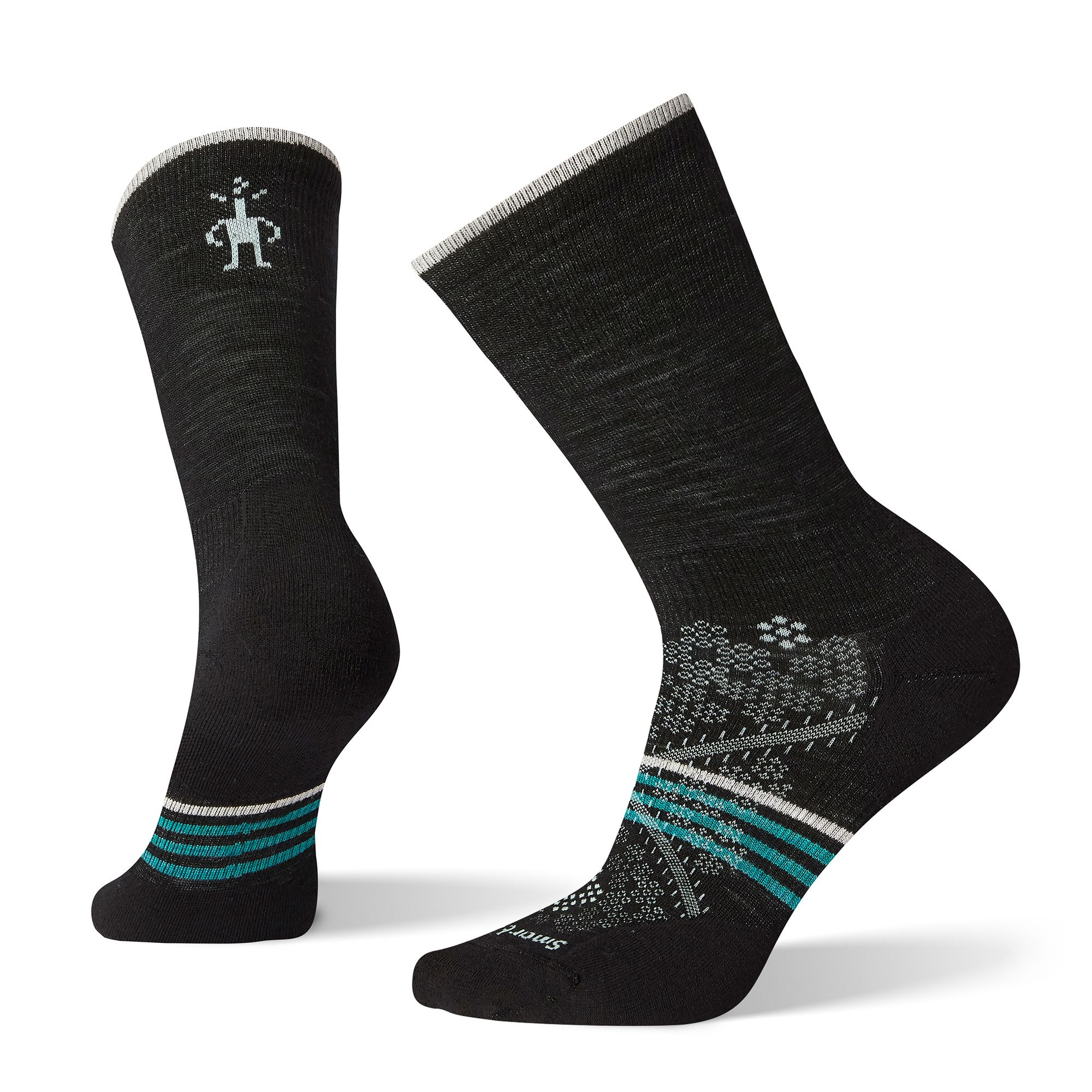 Women's PhD® Run Light Elite Crew Socks