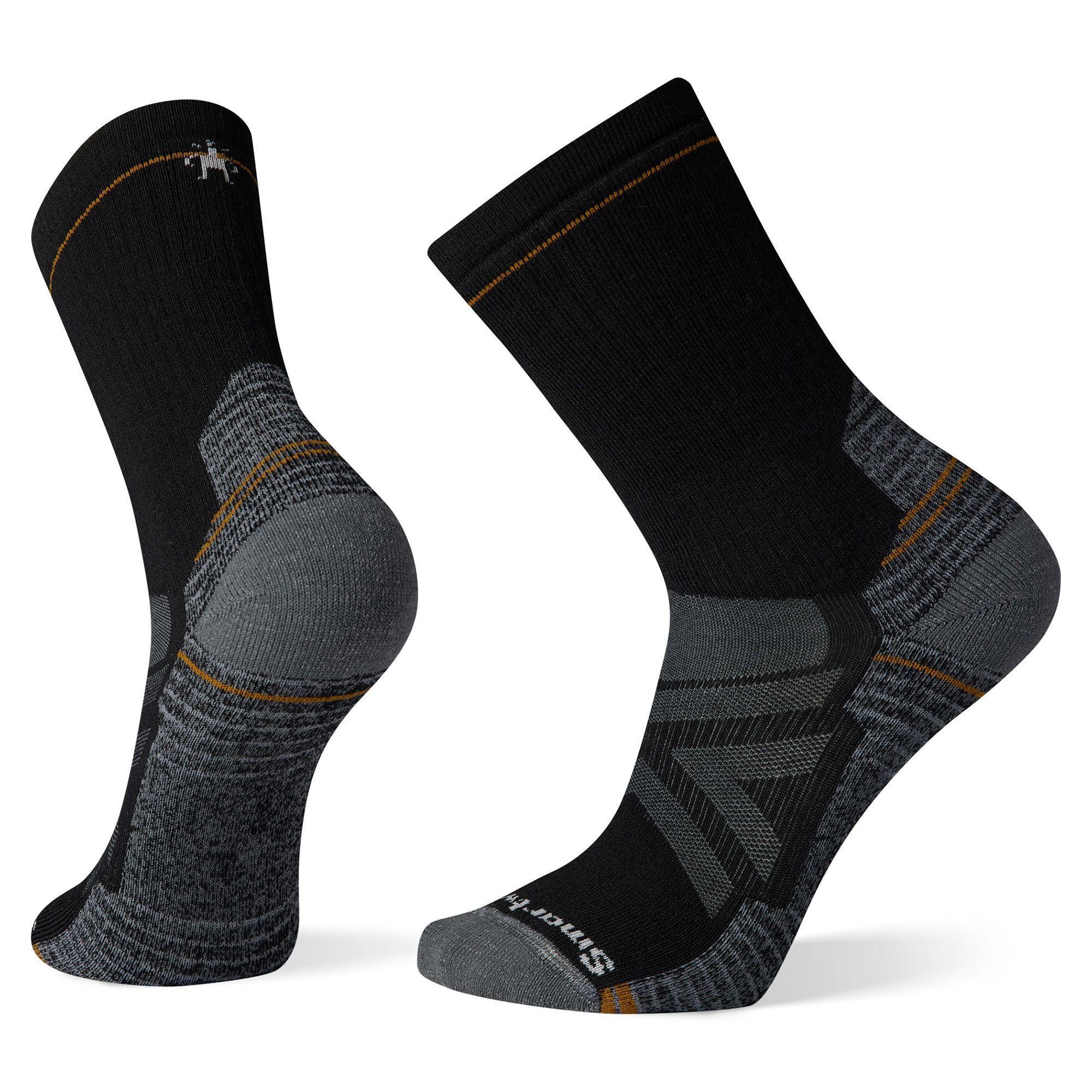 Men's Hike Full Cushion Crew Socks