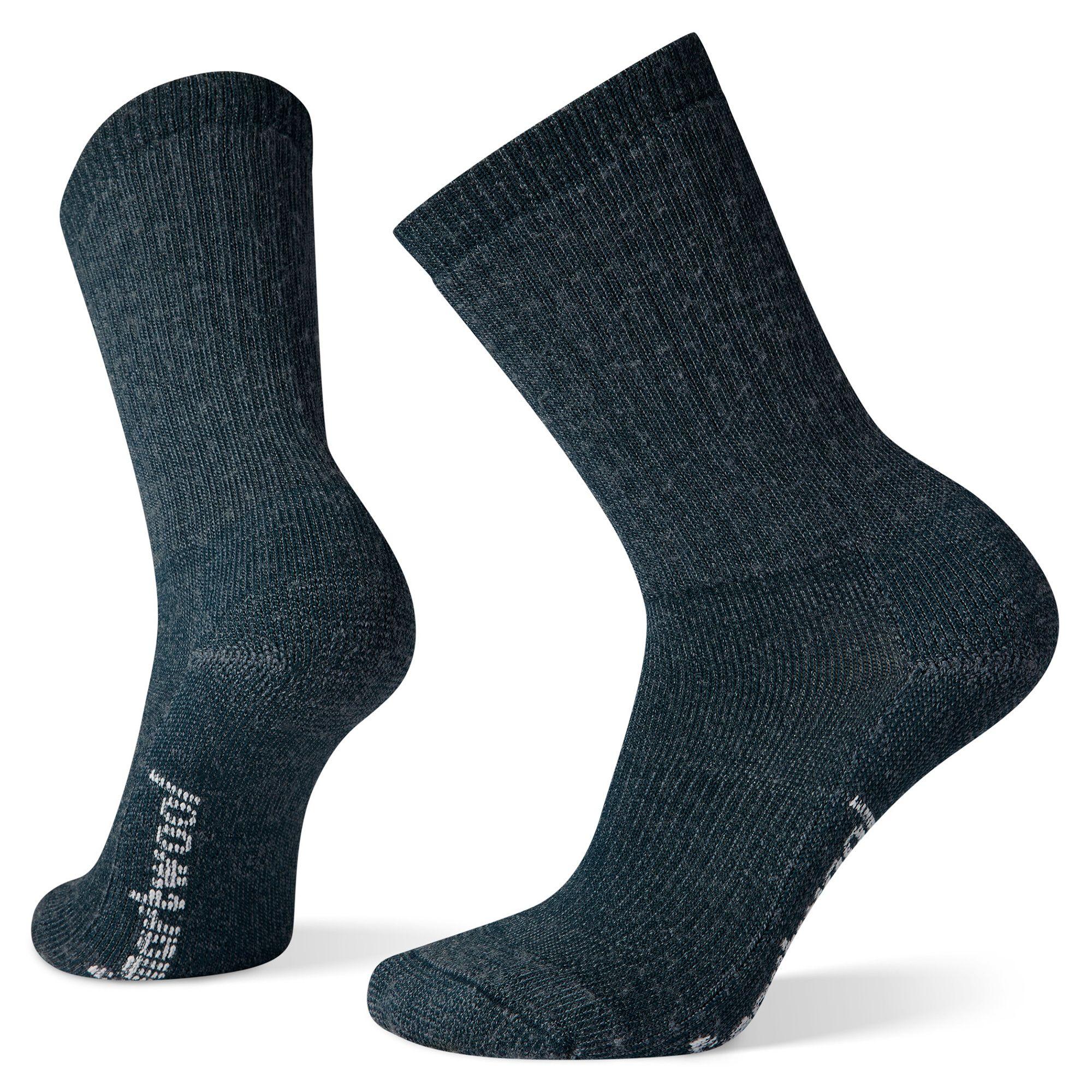Women's Hike Classic Edition Full Cushion Solid Crew Socks