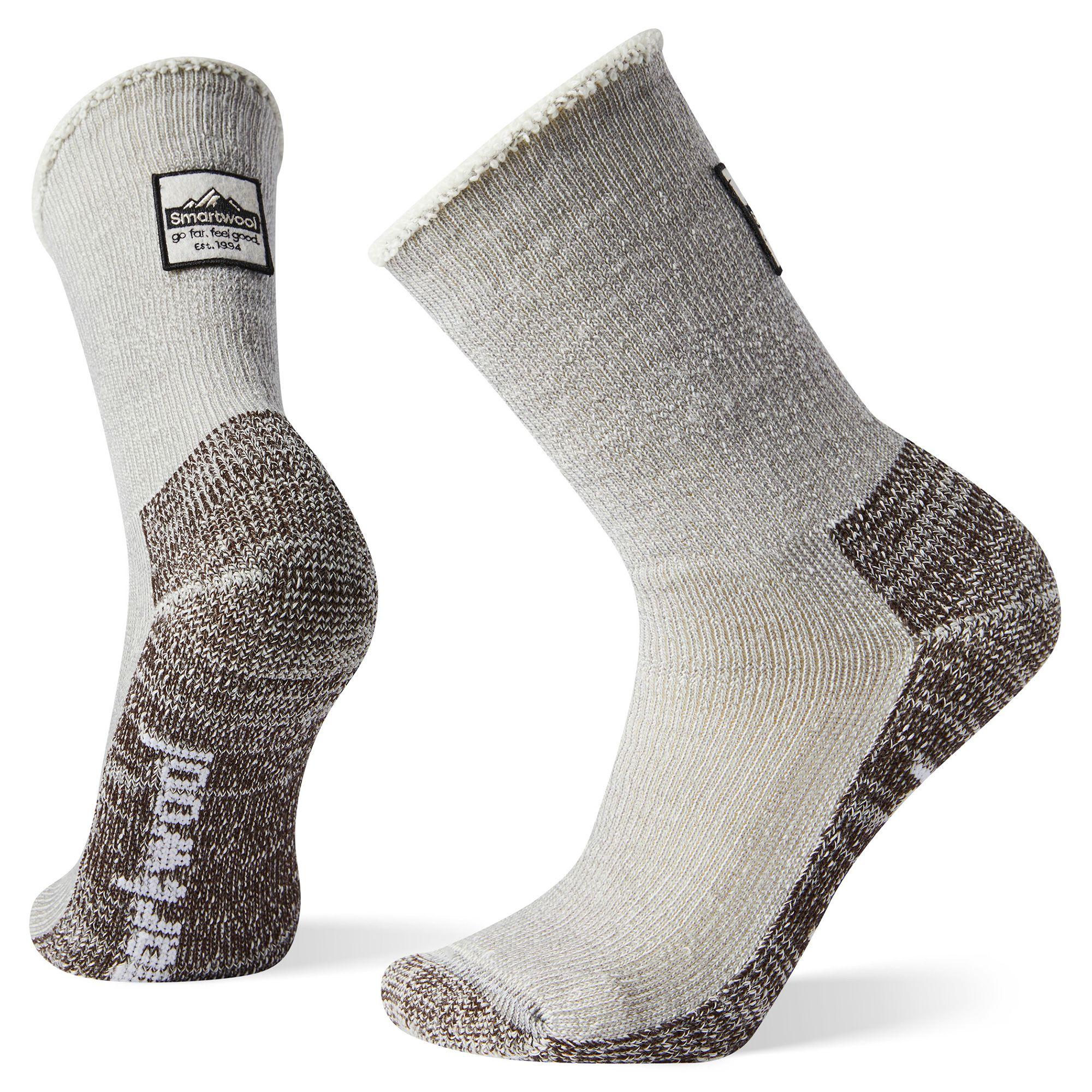 Extra Heavy Cozy Slipper Sock