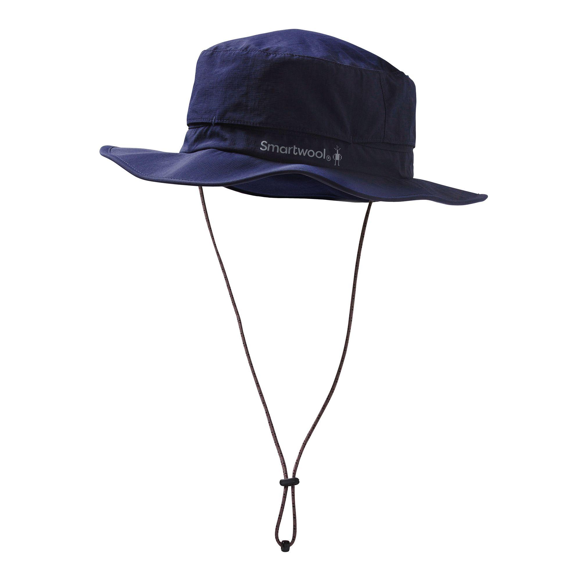 Chapeau protège-soleil Smartwool