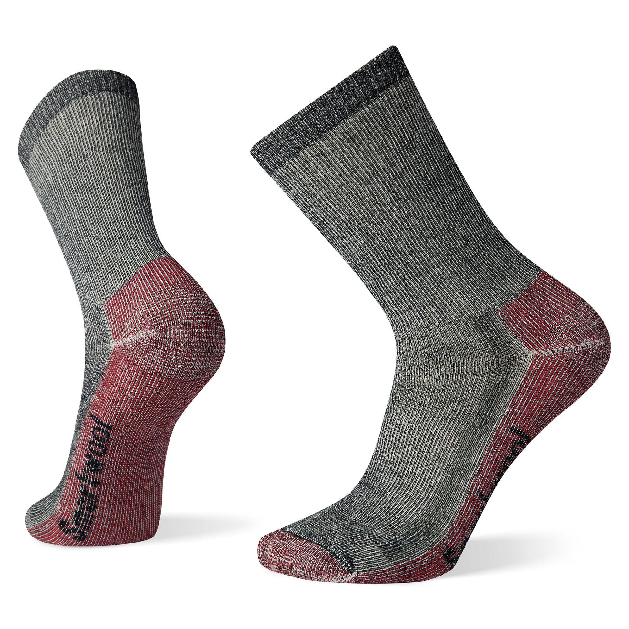 Men's Hike Classic Edition Full Cushion Crew Socks