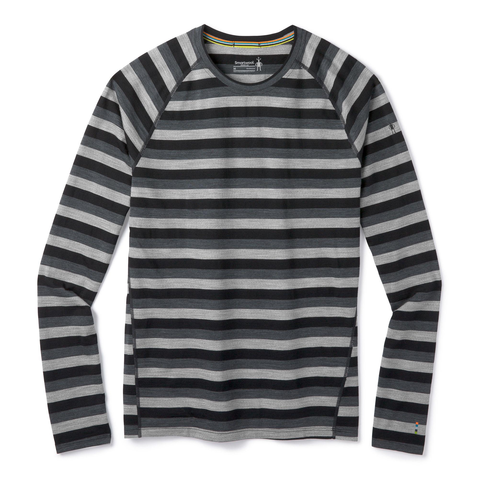 Vêtement de base à manches longues Merino 150 pour hommes