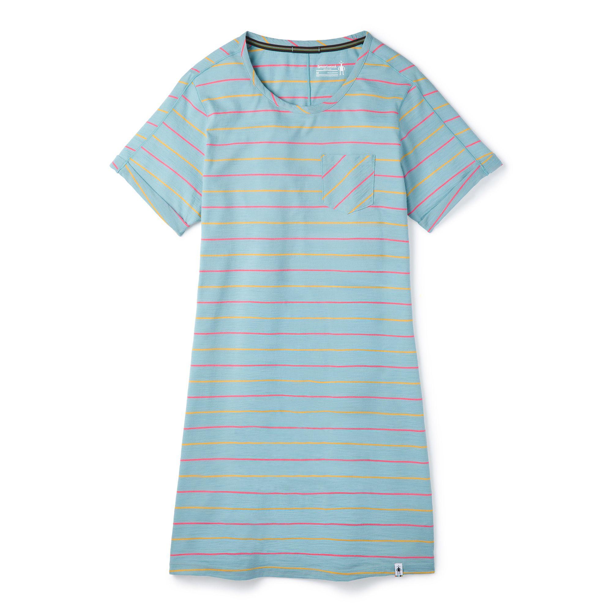 Women's Merino 150 Short Sleeve Dress