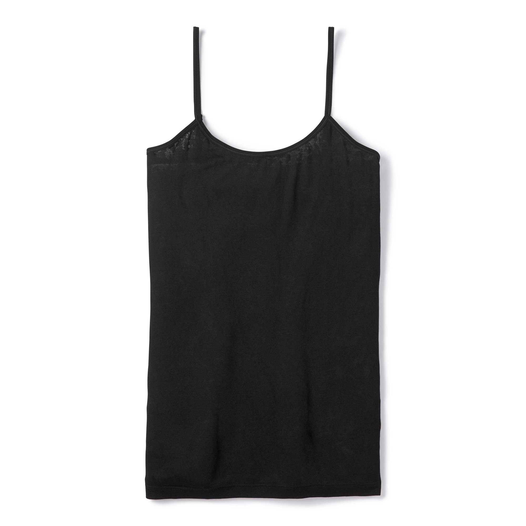 Vêtement de base sans manches façon dentelle Merino 150 pour femmes
