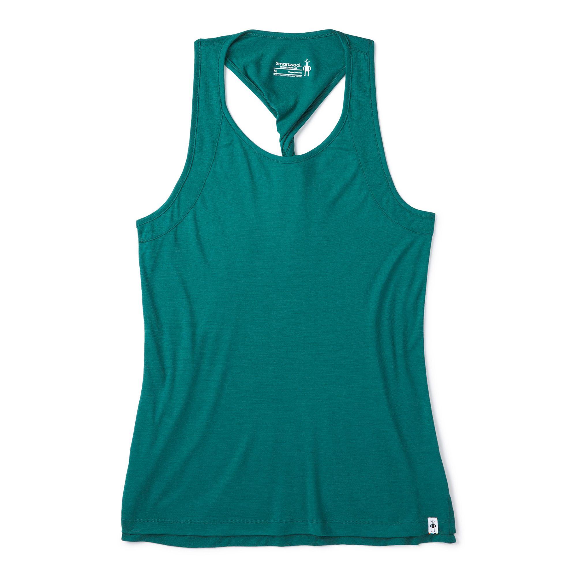 Camisole Merino Sport 150 pour femmes