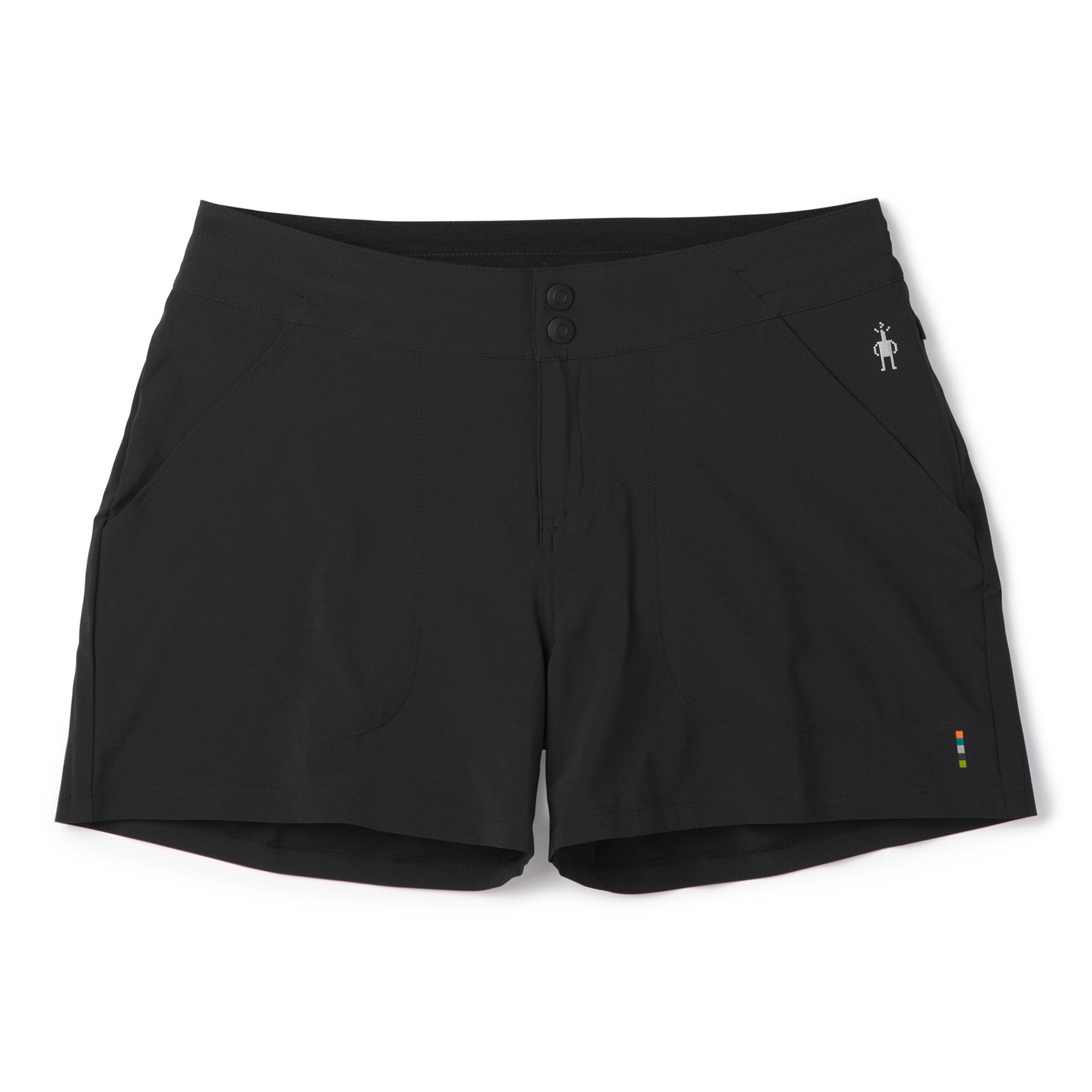 Women's Merino Sport Hike Short